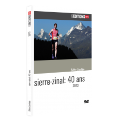 Sierre-Zinal : 40 ans