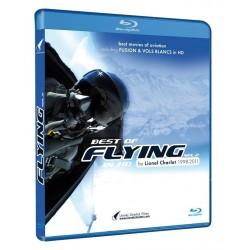 Best of Flying vol. 2 - Blu-ray - Lionel Charlet