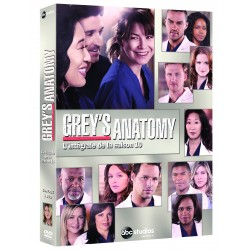 Grey's Anatomy – Saison 10