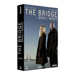 The Bridge (Bron/Broen) - Saison 1