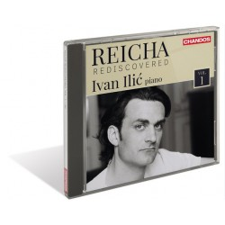 Reicha Rediscovered – Ivan Ilic piano