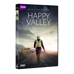 Happy Valley - Saison 1