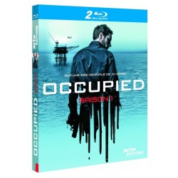 Occupied - Saison 1 (Blu-ray)