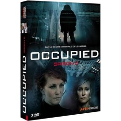 Occupied - Saison 2 (DVD)