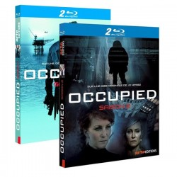 Occupied - Saisons 1-2 (Blu-ray)