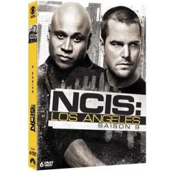NCIS Los Angeles - Saison 9
