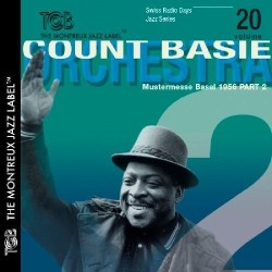 Count Basie Orchestra (2/2) - Swiss Radio Days vol. 20