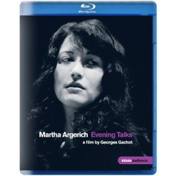 Martha Argerich - Evening Talks