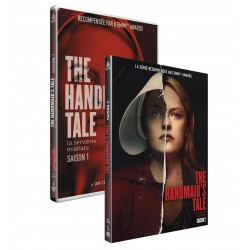 The Handmaid's Tale : La servante écarlate - Pack saisons 1-2