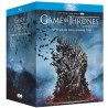 Game of Thrones - Intégrale saisons 1-8 (Blu-ray)