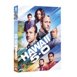 Hawaii Five-O - Saison 8