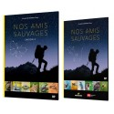 Pack Nos amis sauvages - saisons 1 & 2
